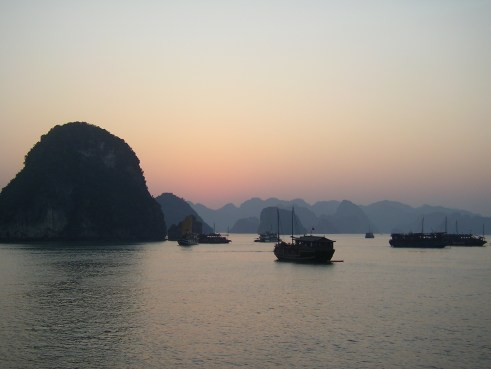 Halong bay photos, Vietnam photos