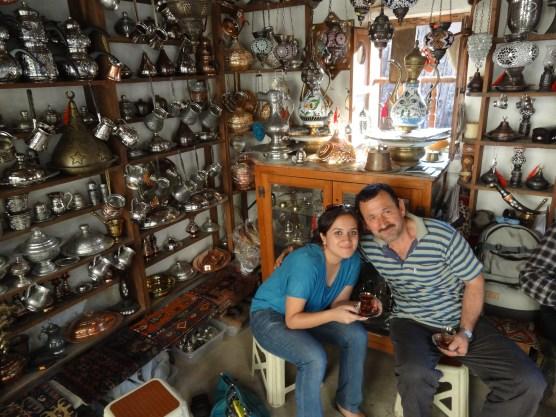 Turkish people, Turkish culture, Safranbolu Turkey