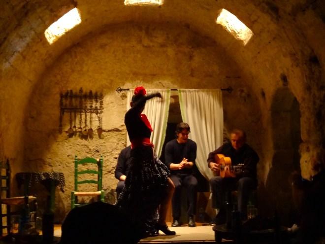 flamenco pictures, Cordoba flamenco