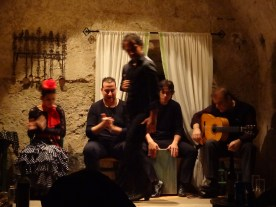 Spain Flamenco, Flamenco Cordoba