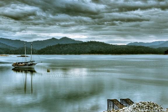 Lake Kenyir Malaysia, Lake Kenyir resort, Lake Kenyir resort spa