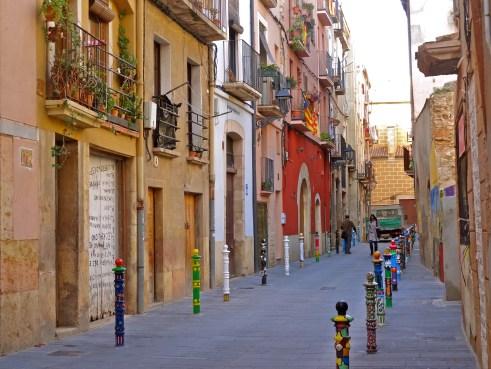Tarragona photos, Tarragona Spain, Tarragona old city
