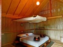 Bamboo hideaway, Koh Mak island, Koh Mak Thailand