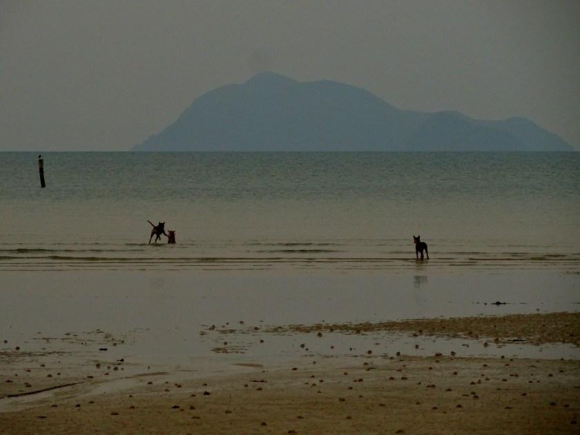 Thailand secrets, Thailand hidden beaches, Koh Mak beaches