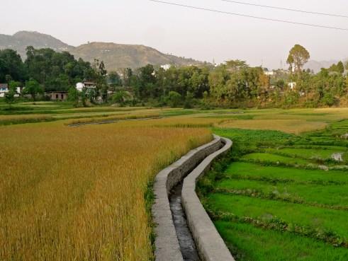 Bhimtal Uttarakhand, hill station near Delhi