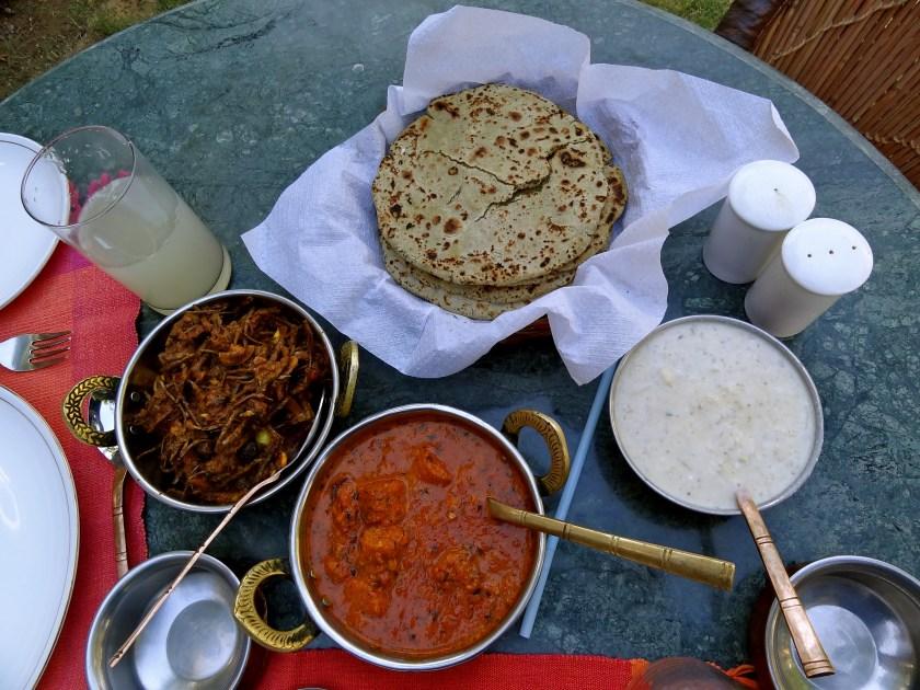 Rajasthan food, Rajasthan traditional food, Indian food pics