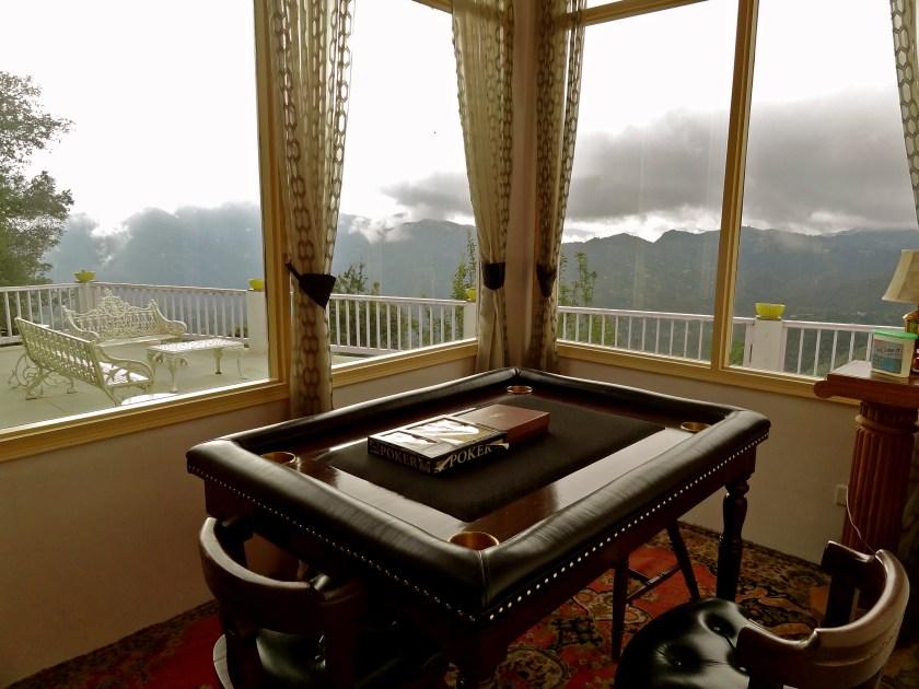 Te Aroha hotel, Te Aroha Dhanachuli, poker room