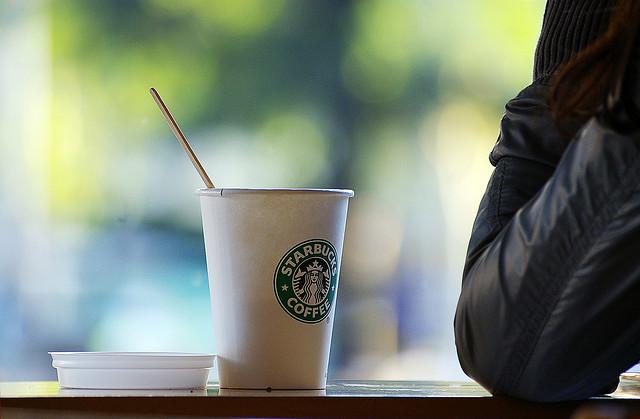 Starbucks Saket, cafes south Delhi, free wifi delhi, delhi coffee