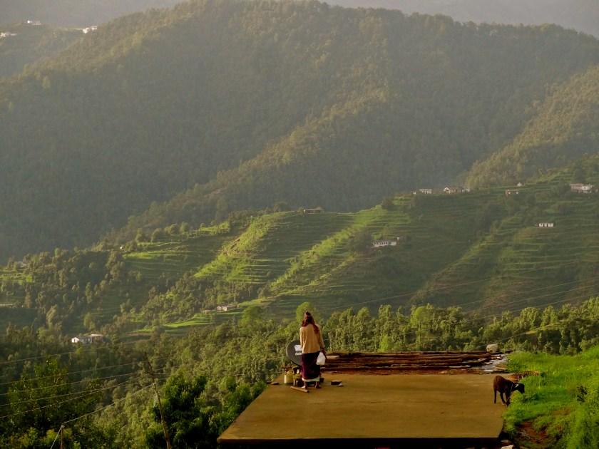 Uttarakhand ecotourism, ecotourism India, sustainable tourism India