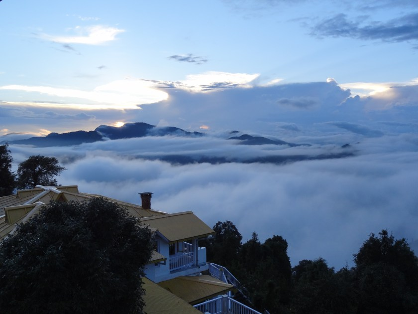 Te Aroha Dhanachuli, Dhanachuli Uttarakhand, hill station in Uttarakhand, Delhi weekend getaways