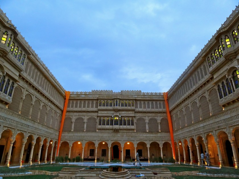 Suryagarh Jaisalmer, Suryagarh, Suryagarh palace, Delhi monsoon getaways