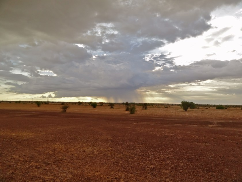 Thar desert Rajasthan, Rajasthan monsoon, rain in Rajasthan, Thar desert weather