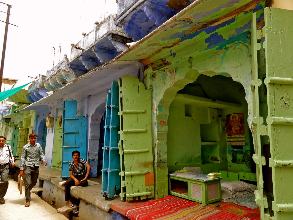 Rajasthan market, Rajasthan village, Rajasthan colors