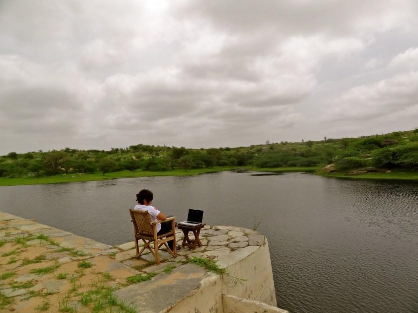 Indian travel blogger, Indian traveller, female Indian traveller