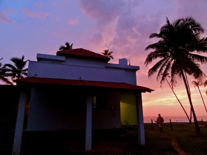 coastal Karnataka, Karnataka beaches, Karnataka offbeat, Blue Matsya