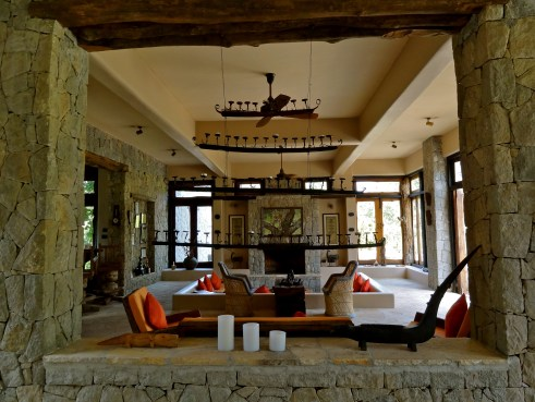 Kanha earth lodge, Pugdundee Safaris