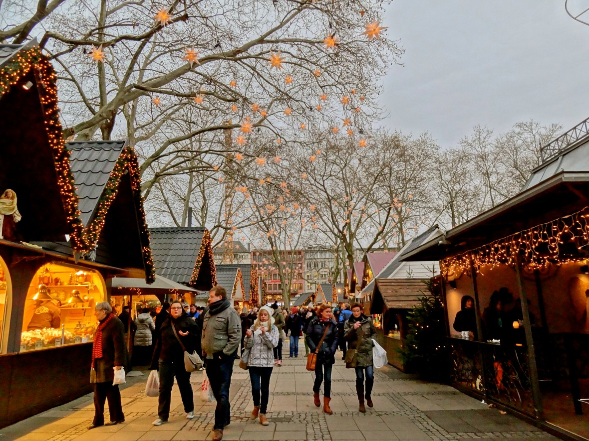 germany christmas markets, german christmas