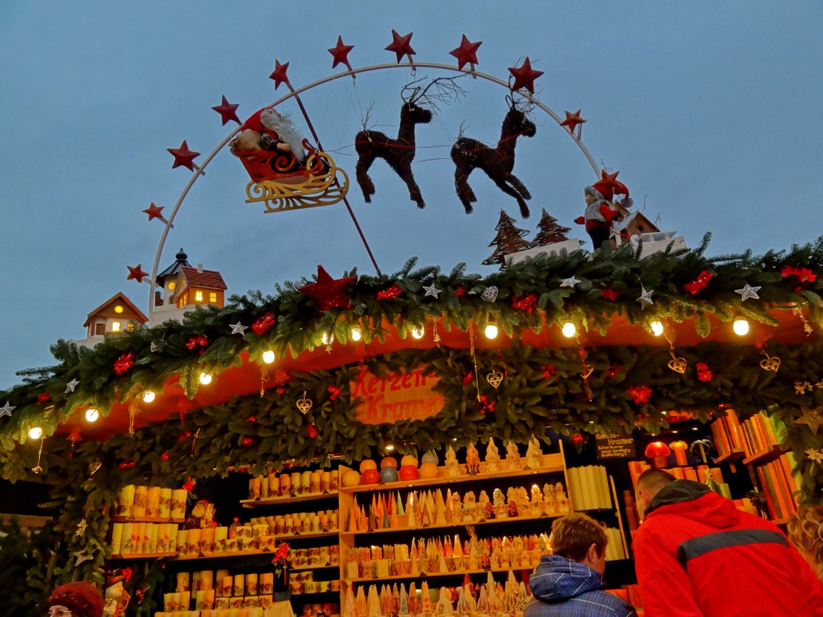 Berlin christmas markets, Germany christmas market