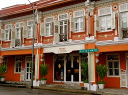 Naumi Liora Singapore, boutique hotels singapore