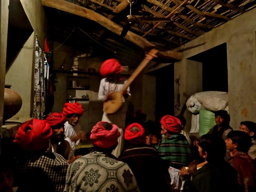 tribal village Rajasthan, villages in India, Rabari tribe Rajasthan, offbeat places in rajasthan
