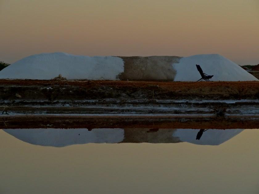 Rajasthan salt pans, salt lakes India, Phalodi Rajasthan, offbeat places in rajasthan