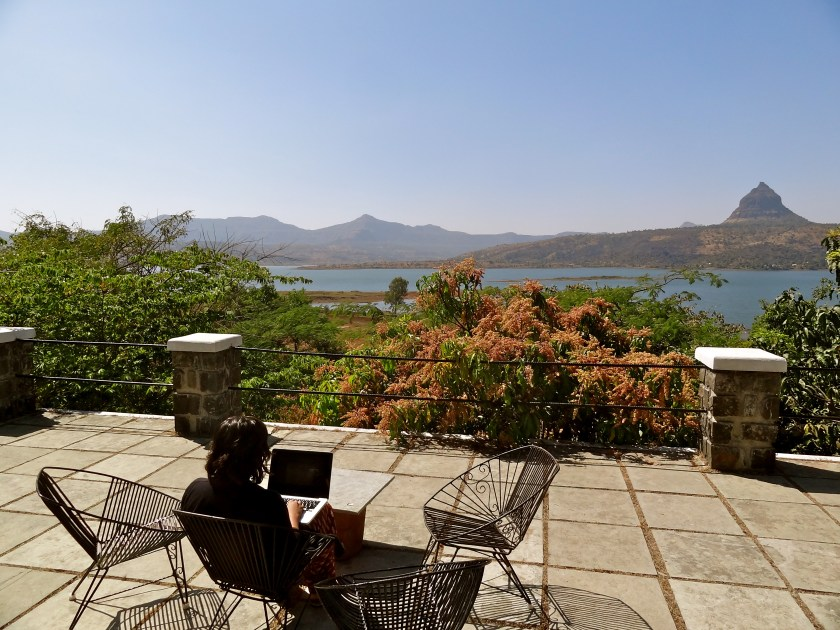 Pawna Lake, Pawna lake Lonavala, road trip near mumbai