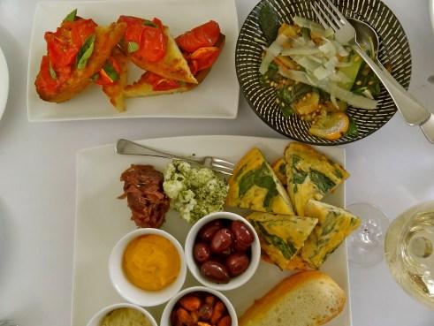Australian food, Australia vegetarian food