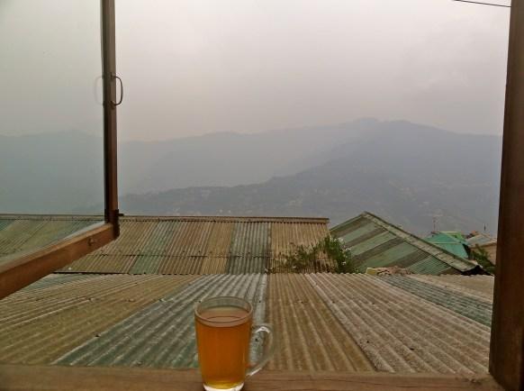 Gangtok photos, Gangtok Sikkim, Bakers cafe Gangtok, Gangtok places to see