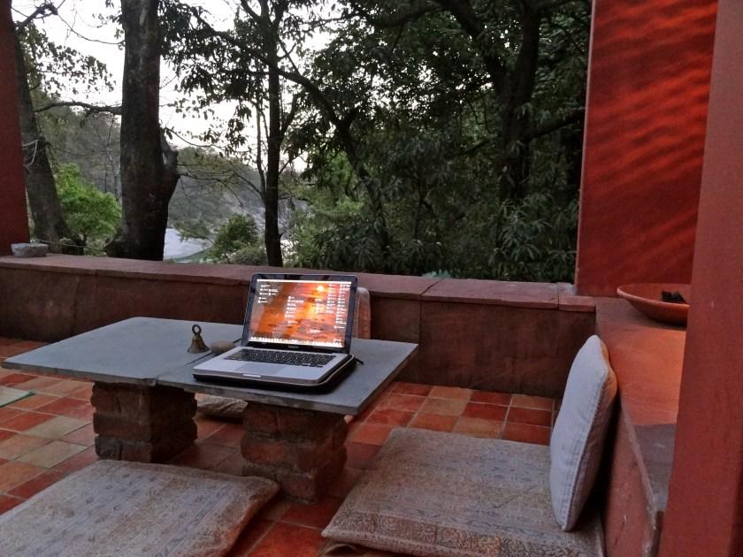 Rainforest house Rishikesh, rishikesh homestay