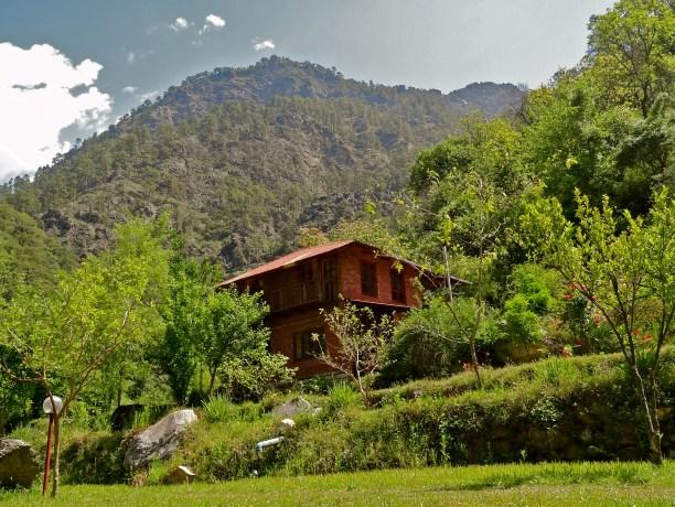 Uttarakhand Himalayas, Kuflon, Kuflon basics