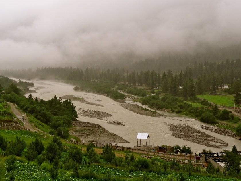 Sangla Valley, Rakcham