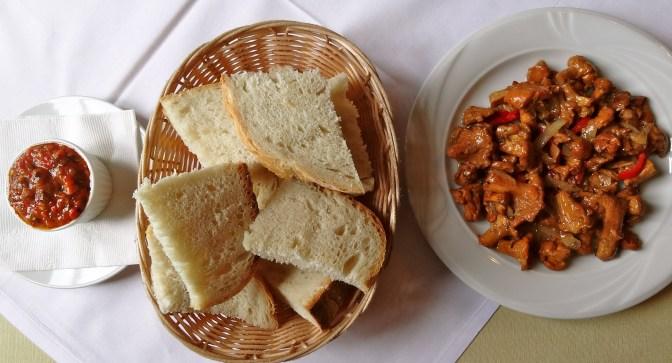 Vegetarian food Romania, Romania vegetarians
