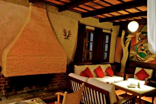 antigua guatemala airbnb