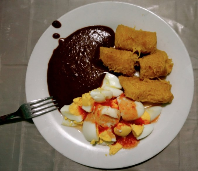 Guatemala vegetarian food, Guatemala cuisine