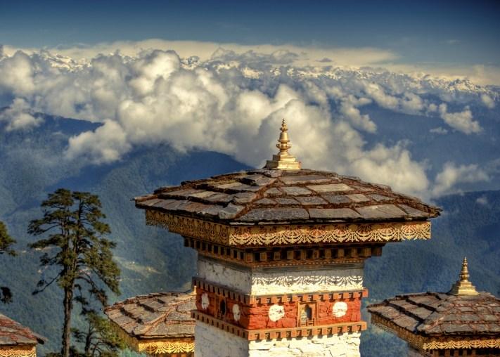 ceat tyres contest, road trip bhutan