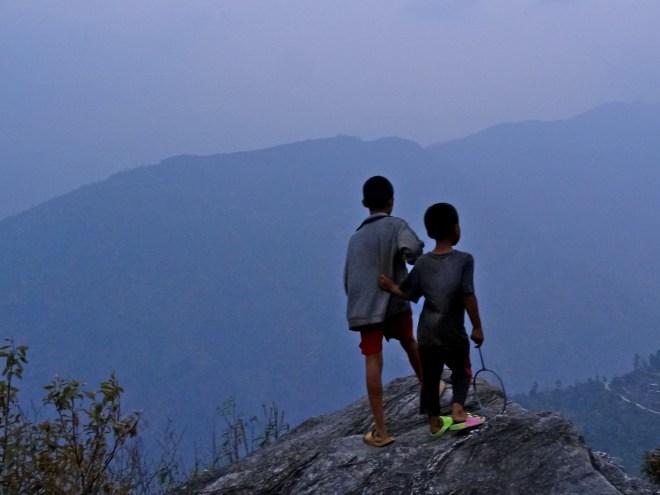 Sikkim photos, Sikkim people, Sikkim blogs