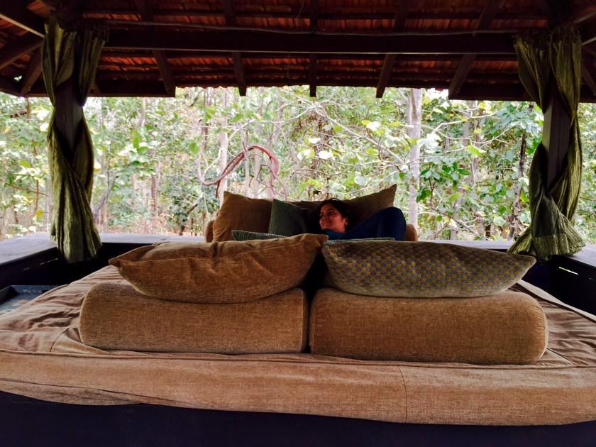Baghvan Pench, Taj Safaris