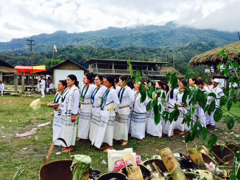 Kipepeo, galo tribe, arunachal pradesh ecotourism