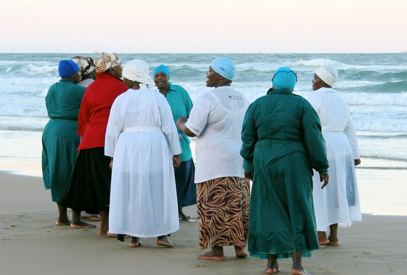 Durban outdoor prayer, what to do in durban