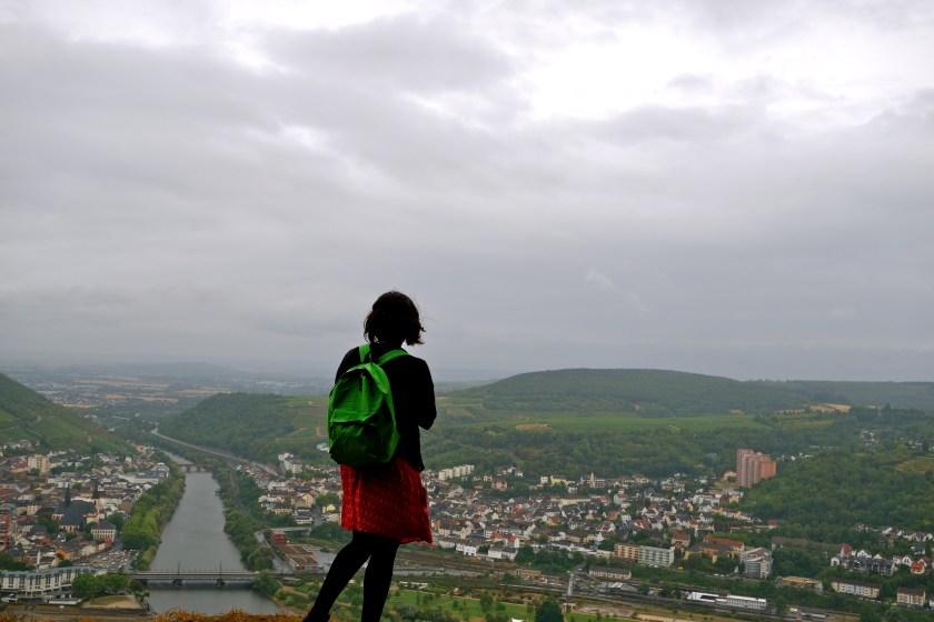 Rudesheim wine festival, Rheingau festival