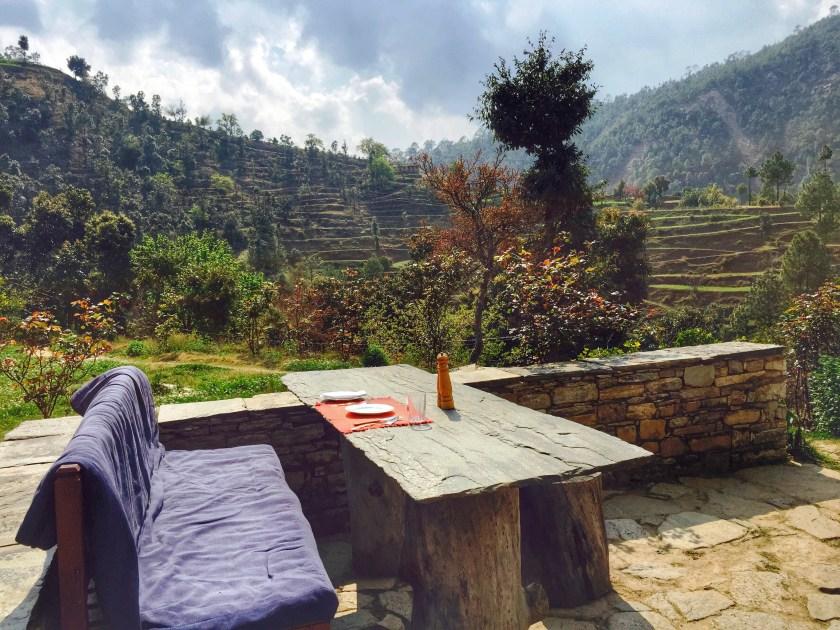 itmenaan estate, itmenaan lodges, eco lodges india