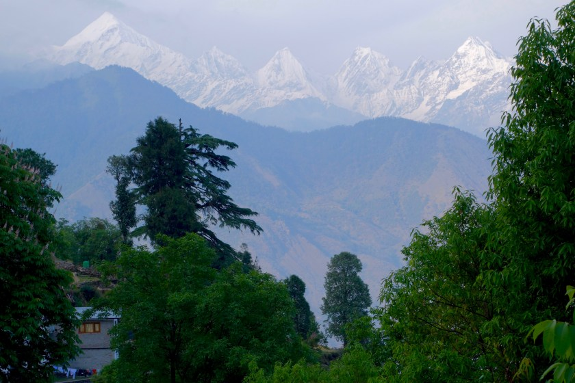 Sarmoli homestay, Munsiyari homestays, uttarakhand homestays