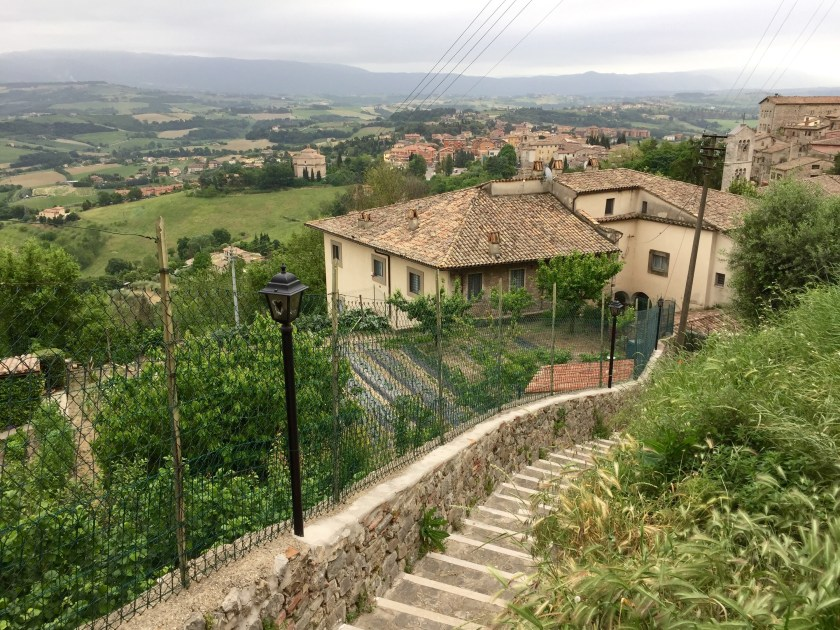 Italy travel blog, Italy skyscanner, Todi Umbria, Umbria travel