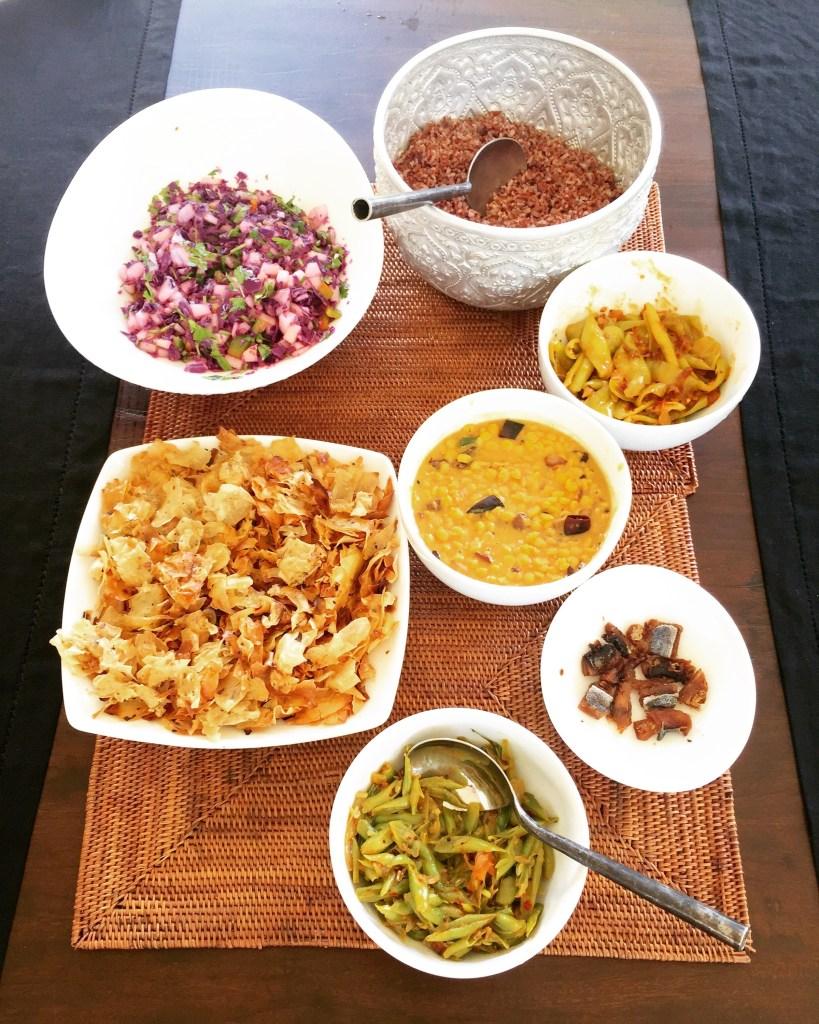 Sri Lankan food, Sri Lanka curries, Sri Lanka culture