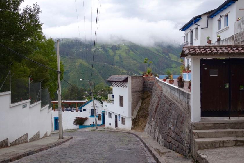 Guapulo Quito, Quito photos, life in Ecuador