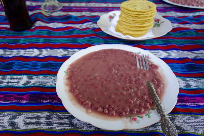 guatemala food, vegan food guatemala, vegan nomads