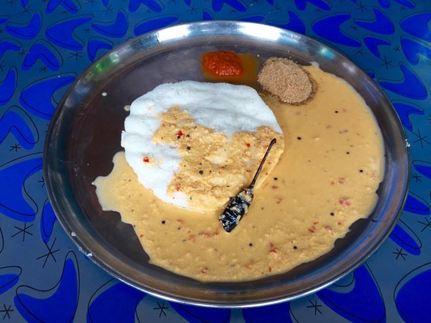 ramaserri idlis, kerala idlis, kerala breakfast, kerala must try food