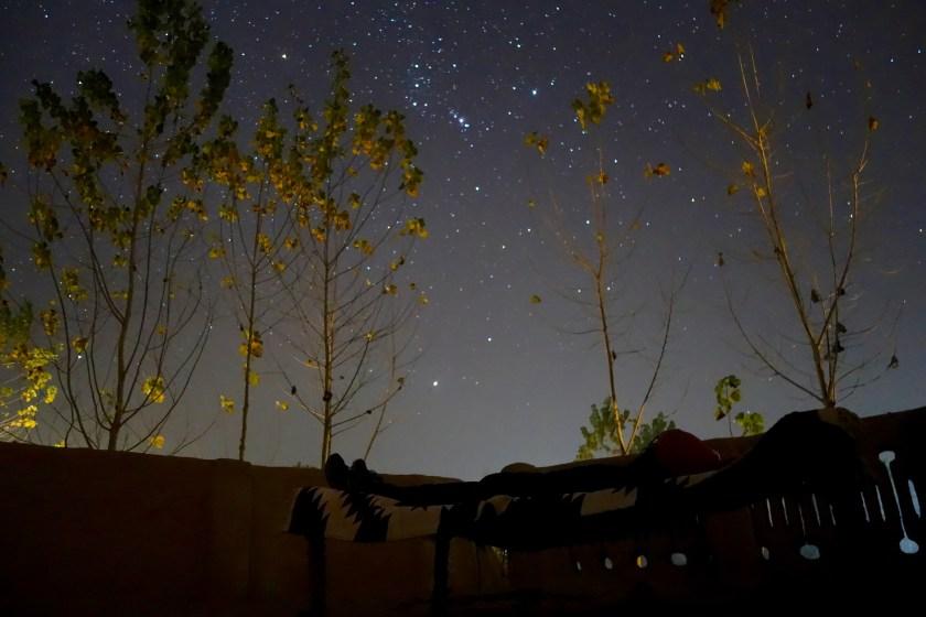 Punjab stargazing
