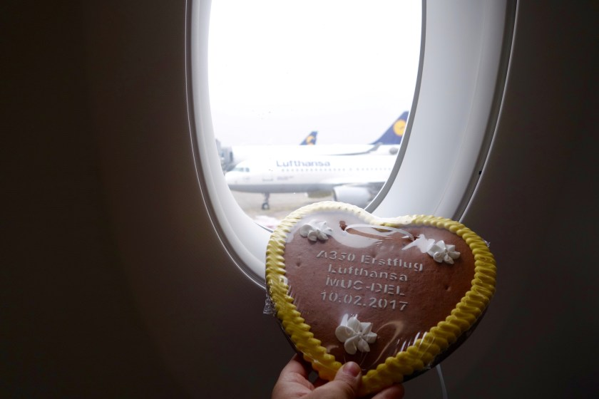 eco friendly airlines, lufthansa A350, lufthansa reviews