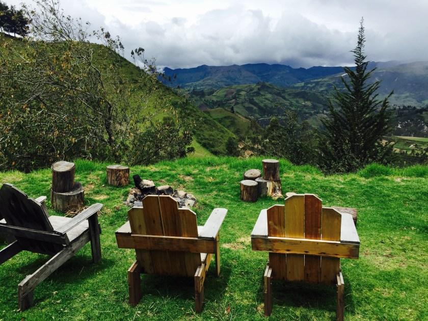 Black sheep inn ecuador, ecuador eco lodge, andes where to stay